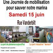 Bilan d'une manifestation réussie ! - ASAEECC - Votre vie à Carrières !