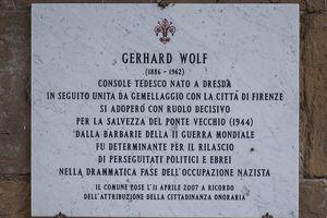 Wolf Gerhard