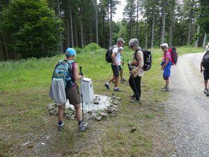 Col de Picotalen 25 Juin 20