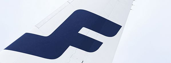 Finnair lance le service 'Push for Change'