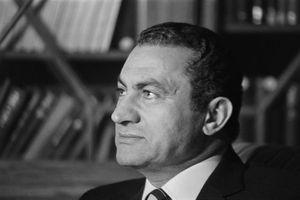 L'ancien président égyptien Hosni Moubarak est décédé à l'âge de 91 ans