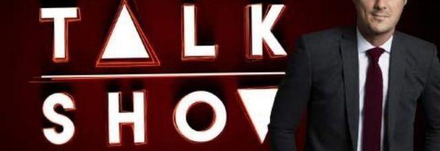 """Bruce Toussaint, Laurence Haïm, Aymeric Caron (...) invités de """"Talk Show"""" ce soir sur RMC Story"""