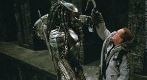 Alien contre Predator  ( Alien VS Predator )