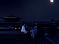 [Little red and the wolf killer] Goodbye my princess  东宫