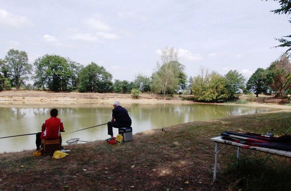 6 - Pas de vacances sans partie de pêche