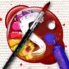 Peintures, dessins, créations