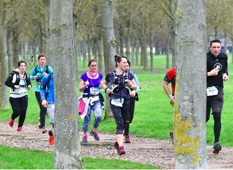 Save The Date : Ecotrail 3 juillet 2021