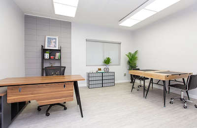 Eliminate These 5 Pitfalls for Leasing a Corporate Coworking Space