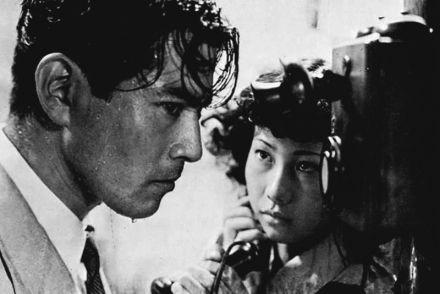 CHIEN ENRAGÉ (Nora Inu) – Akira Kurosawa (1949)