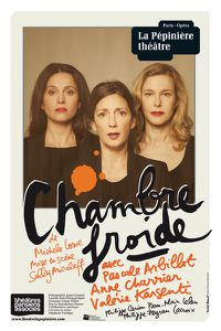 """""""Chambre froide"""" : des actrices épatantes !"""
