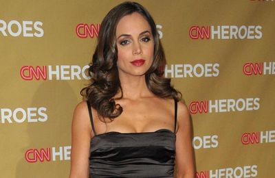 Eliza Dushku dans How I Met Your Dad ?