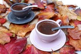Goûter chocolat chaud