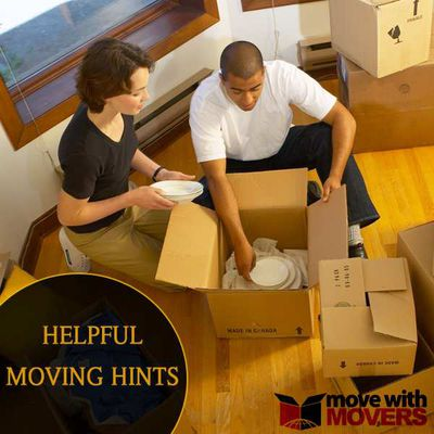 Strategies That A Good Moving Company Follows!