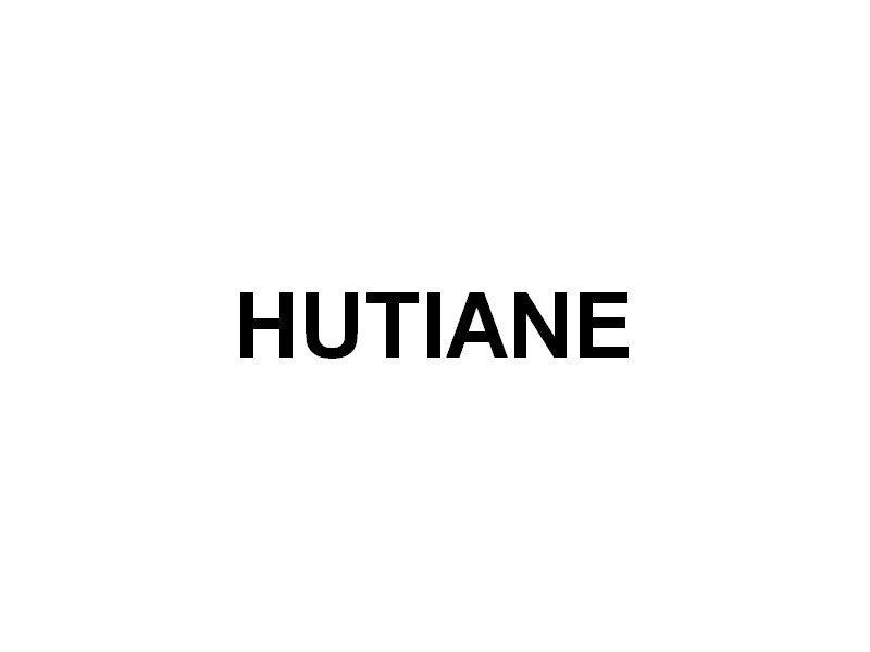 HUTIANE , à quai dans le port de la Seyne sur Mer le 28 avril 2015