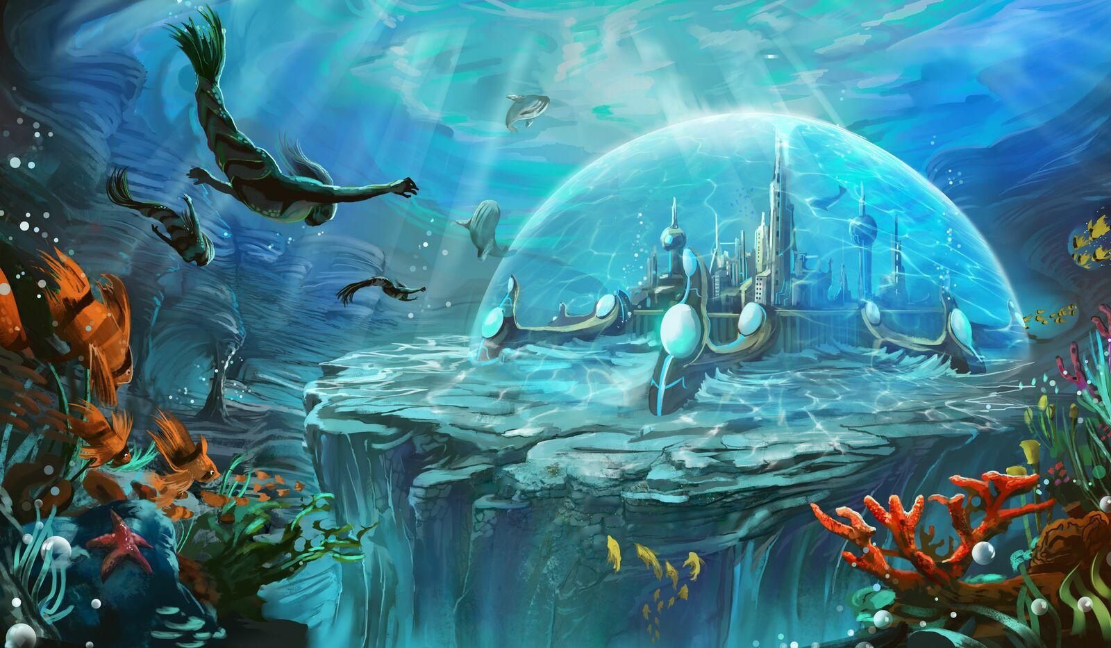 Tche, le Grand Prêtre de la civilisation d'Aquator canalisé par Marta - 08/04/2021.
