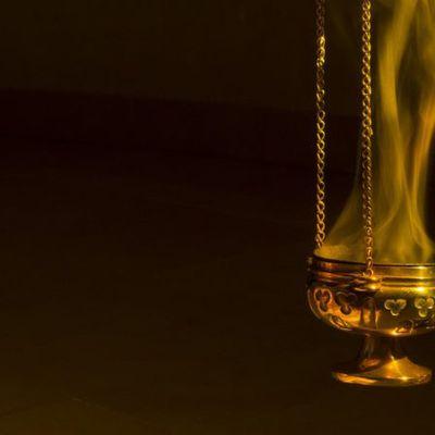Liturgie Eucharistique - Le Sacrement de l'Offrande - 2/2