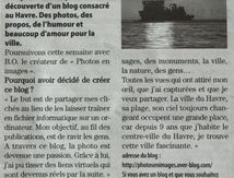 Photos en images dans la presse