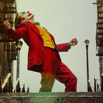 Pelicula Joker 2019 Ver Online