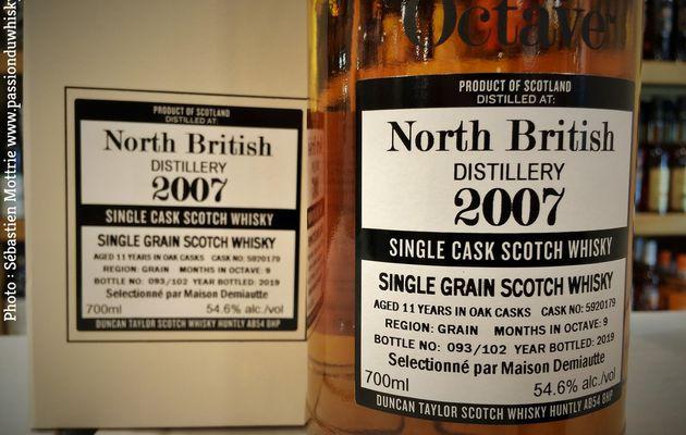 North British 2007
