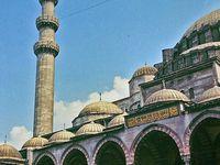 Turquie-Istanbul