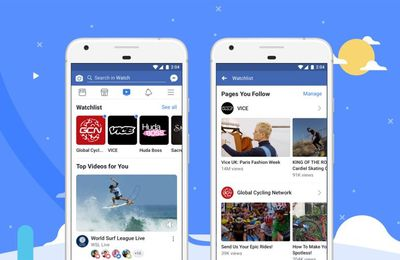 Facebook starts roll out of Watch on-demand video platform and Ad Breaks program in Australia