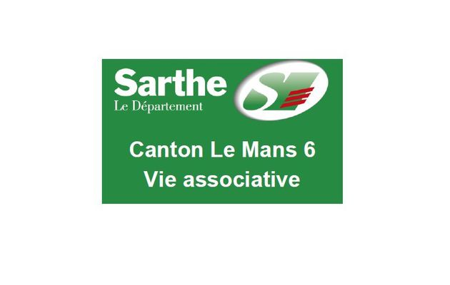20 375 € pour 51 associations du canton Le Mans Sud - Arnage