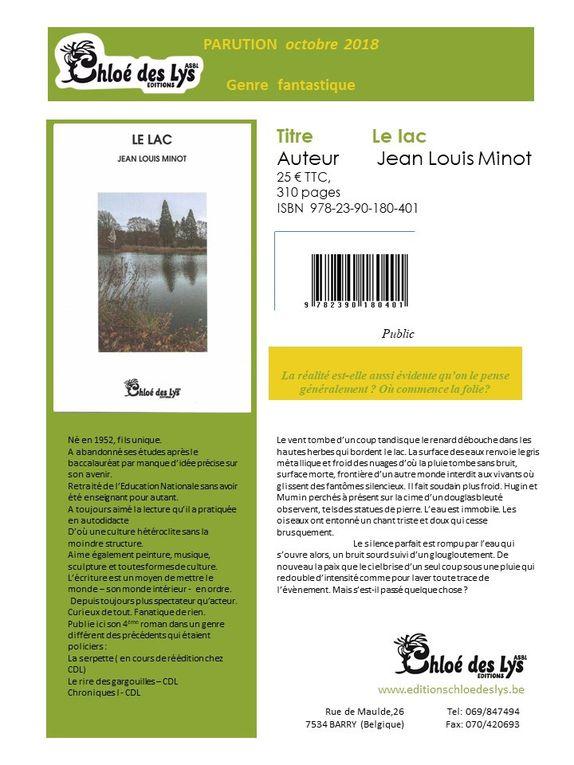 Nouvelles parutions Chez Chloé des Lys !!!