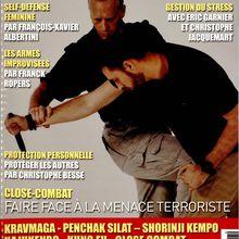 Self Defense Magazine N°7