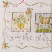 natty's cross stitch corner