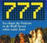 777 : la chute du Vatican et de WallStreet - Jovanovic (ITW + PDF + AudioBook)