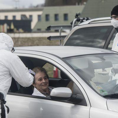 Coronavirus : La République tchèque reconnaît avoir détourné des masques destinés à l'Italie
