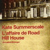 Coup de cœur : Kate Summerscale, L'affaire de Road Hill House