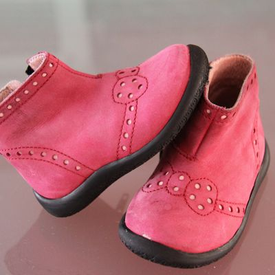 CHAUSSURES MODE 8 POINTURE 19