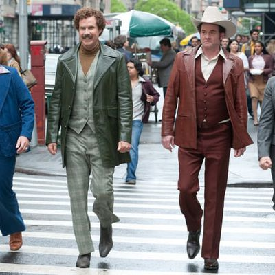 •Voodlocker• [Watch] Anchorman 2: The Legend Continues (2013) Full Movie Free This Week#