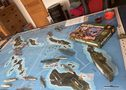 Axis & Allies Guadalcanal or how to think big ! - Avalon Hill