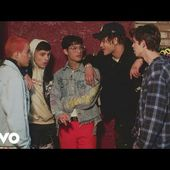 PRETTYMUCH - Phases (Official Video)