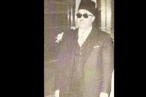 Kaabar Abdul Majid