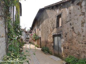 Ruelles de Saint-Jean-de-Côle