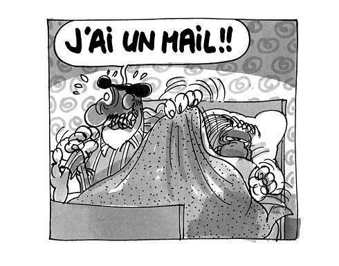 Pirater une boîte mail peut se révéler un jeu d'enfant