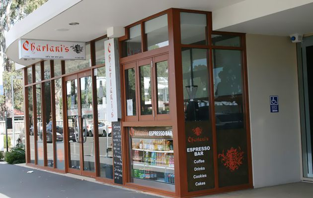 Why the Glass Shopfront is a right choice for Window and Doors?