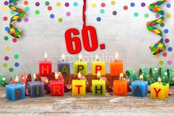60 ans...