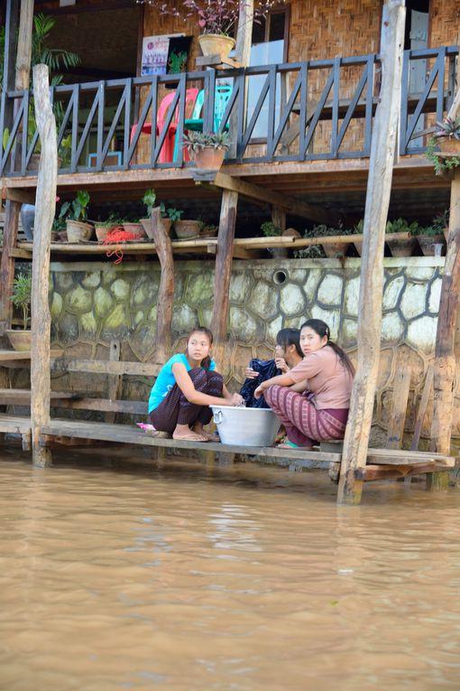 Album - Myanmar   2013