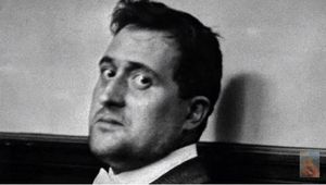 Guillaume Apollinaire (1880-1918)