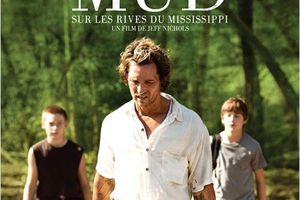 MUD : SUR LES RIVES DU MISSISSIPPI (Mud)
