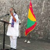 Hommage en Grenade au leader socialiste Maurice Bishop - Analyse communiste internationale