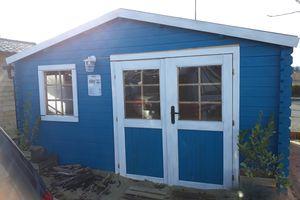 Je construis un centre de bien-être et de développement personnel en Charente avec la cagnotte leetchi