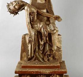 Die Roettgen Pièta - Die Pièta Darstellung im Mittelalter