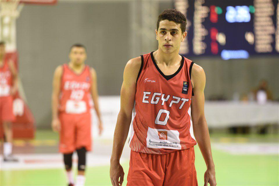 Revue d'équipe de FIBA Afrique pour l'AfroBasket 2021 : l'Égypte