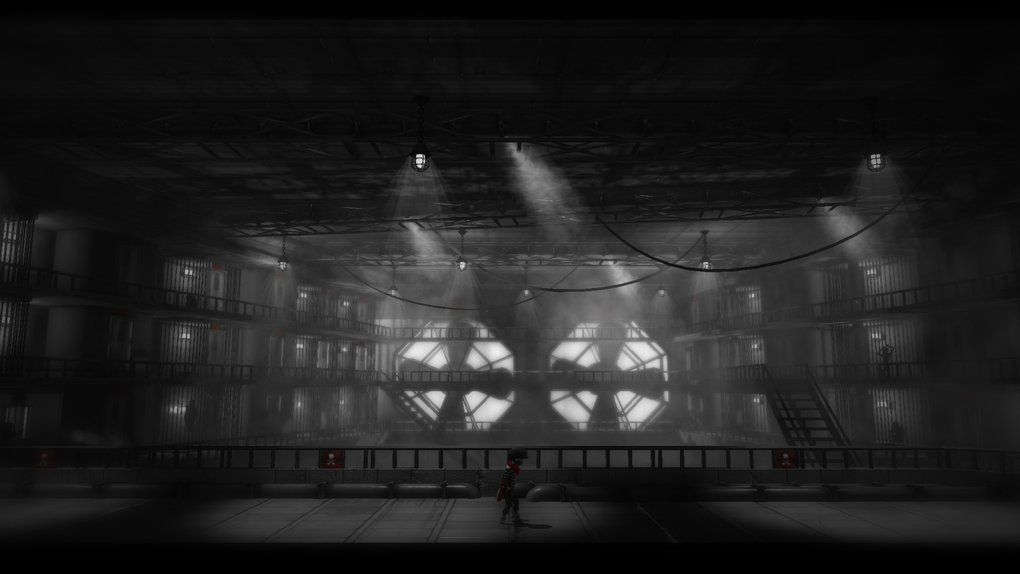 « Monochroma » sera lancé sur steam le 28 mai