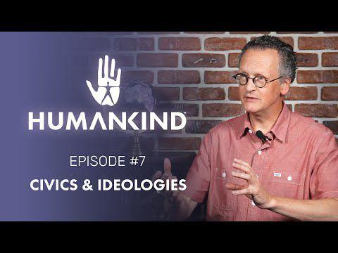 [ACTUALITE] Humankind - nouvelle vidéo